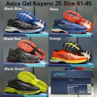 Sepatu Asisc Original - Asics Gel Kayano - Sepatu Olahraga 2219Sp Limi