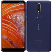 Nokia 3.1 Plus 3/32 Ram 3GB Internal 32GB Garansi Resmi