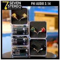 Phi 3.14 Audio In Ear Monitor