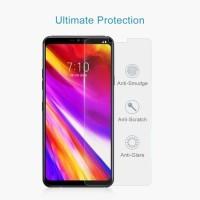 Huawei P20 Pro Tempered Glass Anti Gores Kaca 2.5 D Clear Bening