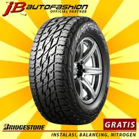 Bridgestone Dueler AT 697 265/75 R16 Ban Mobil Semi Lumpur All Terrain