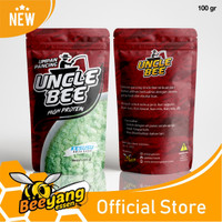 Umpan Mancing Ikan Bawal | Uncle Bee | Kilo Gebrus | Varian Keju Susu