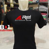 Kaos T shirt Rei
