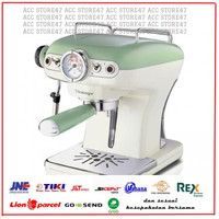 ariete vintage expresso coffe machine mesin coffe expresso