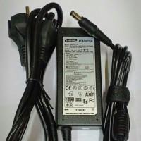Adaptor Charger Laptop Samsung NP300 NP355 NP270 NP275 NP355E ORIGINAL