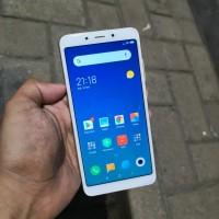 Handphone Hp Xiaomi Redmi 6A Second Seken