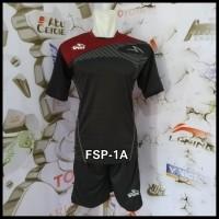 jersey baju kaos setelan bola futsal specs FSP 1A