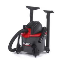 RIDGID Vacuum Cleaner 22.5 Litre / 6 Gallon VAC WET/DRY WD 0655 ND