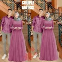 Terbaru Couple Anibi - Baju Pasangan - Coupel Muslim Berkualitas