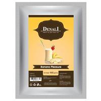 Denali banana pleasure powder 800 gram