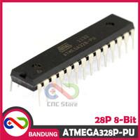 [CNC] ATMEGA328P-PU ATMEGA328 MCU AVR DIP-28
