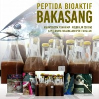 DISKON Buku Peptida Bioaktif Bakasang Karakteristik Fisikokimia