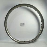 Velg Almini TDR U Shape Warna Brown Ukuran 120 Ring 17