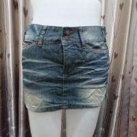 Rok mini Jeans Anak & Remaja *PL grade A 💕 kode Y