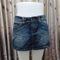 Rok mini Jeans Anak & Remaja *PL grade A 💕 kode AA