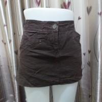 Rok mini Jeans Anak & Remaja *PL grade A 💕 kode FF
