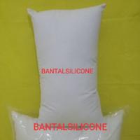 Bantal Kursi Silikon 30x50 / Bantal Sofa Kursi 30 cm x 50 cm / Insert