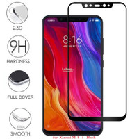XIAOMI MI 8 SE Tempered Glass Anti Gores Cover 5D 9H 6D