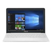 ASUS Notebook E203MAH FD012T White