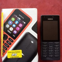 Nokia 130 Dual sim (Black) Second
