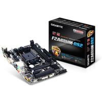 MAINBOARD GIGABYTE GA F2A68HM-DS2 DDR3