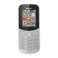 Nokia 130 2017 Dual Sim White