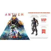 Anthem Legion of Dawn PC / Origin Original PC Games