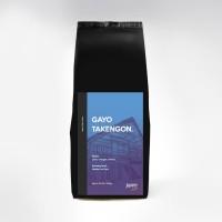 Arabica Gayo Javaro Coffee 250gr (Bean/Bubuk)