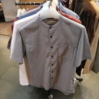 Kemeja Eiger Ostrya X Shirt Blk 91000 4655 Koko Original Muslim Keren