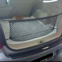 Cargo net jaring bagasi belakang mobil New Agya Vios Vellfire Venturer