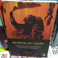 Antropologi Agama