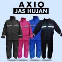 Jas Hujan merk Axio Europe Kuat dan Berkualitas -- Jas Hujan Baju d