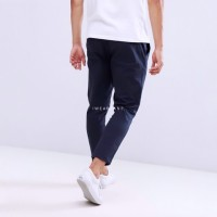 URBAN ANKLE PANT - NAVY