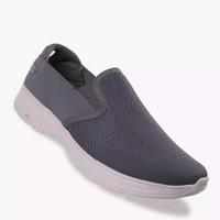 Skechers go walk 4 sepatu sneakers casual trendi