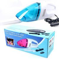 Car Vacuum Cleaner High Power 60W Portable Mini Vakum Mobil