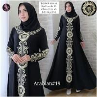 Arabian Maxi#19