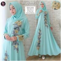 Arabian Maxi#23