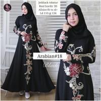 Arabian Maxi#18