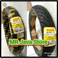 Ban pirelli angel Scooter 90/80 Ring 14 For Vario, Beat