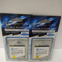 U'Nano Power Battery Asus Zanfone 4.S(Double Power 4000.mAh)