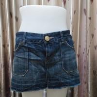 Rok mini Jeans Anak & Remaja *PL grade A 💕 kode B
