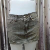 Rok mini Jeans Anak & Remaja *PL grade A 💕 kode R