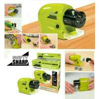 SWIFTY SHARP /ASAHAN PISAU OTOMATIS /MOTORIZED KNIFE SHARPENER