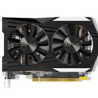 GROSIRAN Zotac GeForce GTX 1050 Ti 4GB DDR5 OC Series 420Hw