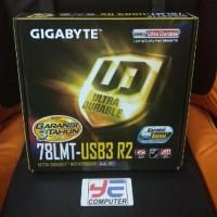 DISKONAN GIGABYTE GA 78LMT USB3 R2 1379Hw Top
