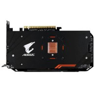 LIMITED Gigabyte Radeon RX 570 4GB DDR5 AORUS 2273Hw