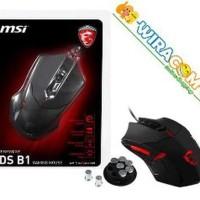 Msi Gaming Mouse - Interceptor Ds B1 2484Mo Murah