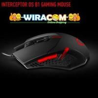 Msi Gaming Mouse - Interceptor Ds B1 2319Mo Bagus