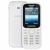 Samsung B310 Resmi - Biru