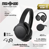 Audio Technica ATH ANC900BT / ANC900 / ANC 900 Bluetooth ANC